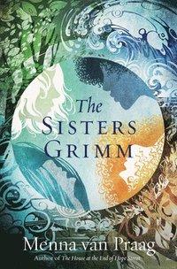 bokomslag The Sisters Grimm