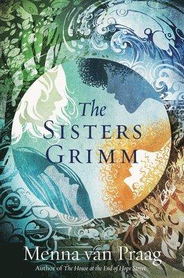 bokomslag Sisters Grimm