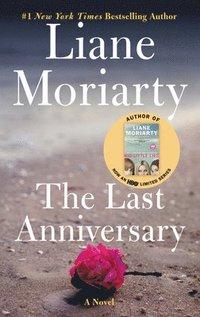 bokomslag The Last Anniversary