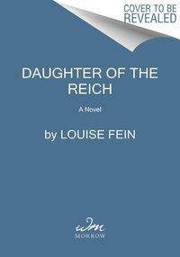 bokomslag Daughter Of The Reich