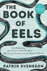 bokomslag The Book of Eels