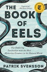 bokomslag The Book of Eels