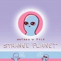 bokomslag Strange Planet