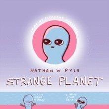 Strange Planet 1