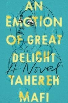 bokomslag Emotion of Great Delight, An
