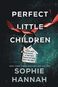 bokomslag Perfect Little Children