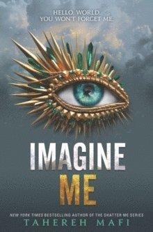 bokomslag Imagine Me