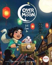 bokomslag Over the Moon: Let Love In