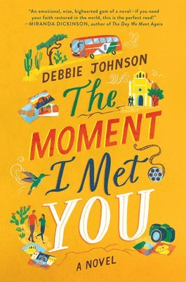 The Moment I Met You 1