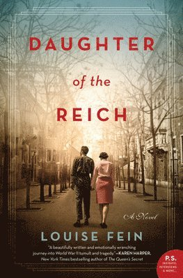 Daughter Of The Reich 1