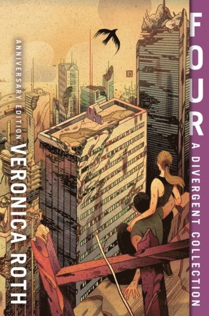 Four: A Divergent Collection Anniversary Edition 1