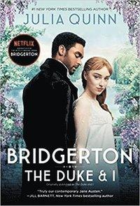 bokomslag Bridgerton [TV Tie-in]