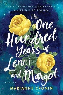 bokomslag One Hundred Years Of Lenni And Margot