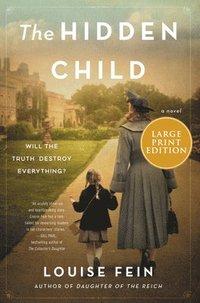 bokomslag The Hidden Child
