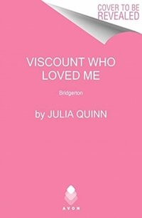 bokomslag Bridgerton The Viscount who loved me [TV Tie-in]