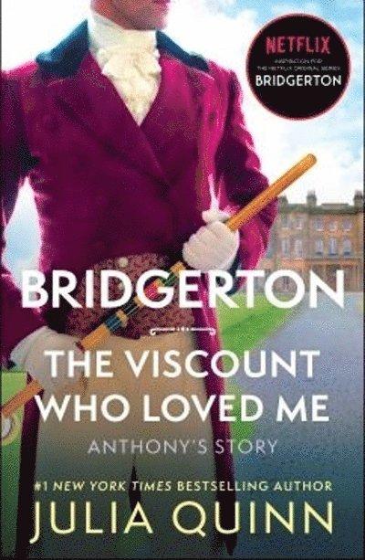 Bridgerton The Viscount who loved me [TV Tie-in] 1