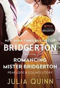bokomslag Bridgerton Romancing Mr Bridgerton[TV Tie-in]