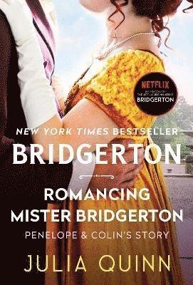 Bridgerton Romancing Mr Bridgerton[TV Tie-in] 1