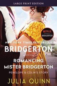 bokomslag Romancing Mister Bridgerton: Bridgerton