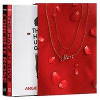 bokomslag Angie Thomas: The Hate U Give & Concrete Rose 2-Book Box Set