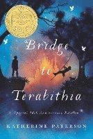 bokomslag Bridge To Terabithia 40Th Anniversary Edition