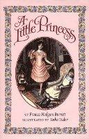 bokomslag The Little Princess