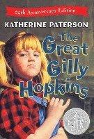 bokomslag The Great Gilly Hopkins