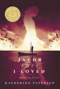 bokomslag Jacob Have I Loved