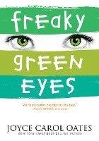 bokomslag Freaky Green Eyes
