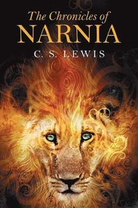 bokomslag Complete Chronicles Of Narnia
