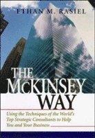 bokomslag The McKinsey Way
