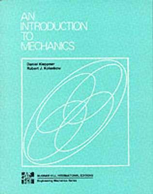 bokomslag An introduction to mechanics