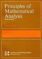 bokomslag Principles of Mathematical Analysis (Int'l Ed)