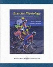 bokomslag Exercise Physiology: Theory and Application to Fitness and Performance