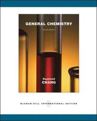 bokomslag General Chemistry with Online Learning Center Password Card