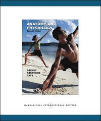 bokomslag MP: Anatomy and Physiology w/OLC bind-in card
