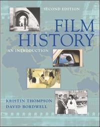 bokomslag Film history : an introduction
