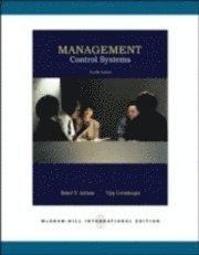 bokomslag Management Control Systems