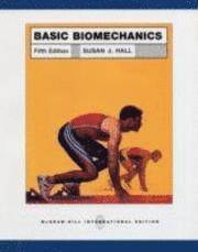 bokomslag Basic biomechanics with online learning