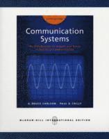 bokomslag Communication systems