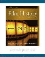bokomslag Film History: An Introduction (Int'l Ed)