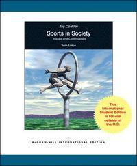 bokomslag Sports in Society