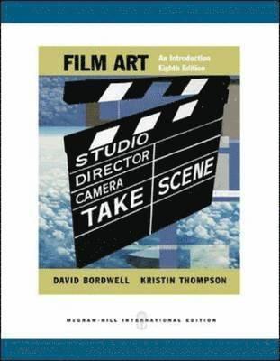 bokomslag Film art - an introduction : with tutorial cd