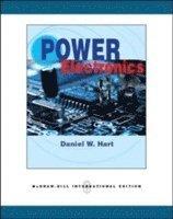 bokomslag Power electronics