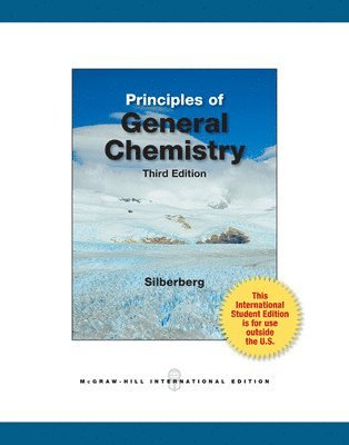 bokomslag Principles of General Chemistry