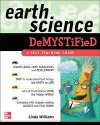 bokomslag Earth Science Demystified
