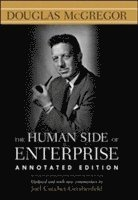 bokomslag The Human Side of Enterprise, Annotated Edition