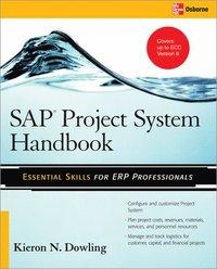 bokomslag SAP Project System Handbook