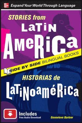 bokomslag Stories from Latin America/Historias de Latinoamerica, Second Edition