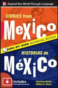bokomslag Stories from mexico/historias de mexico, second edition